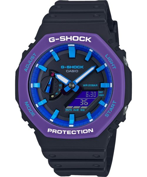 Zegarek Casio G-SHOCK Specials The Origin Throwback 90s Limited