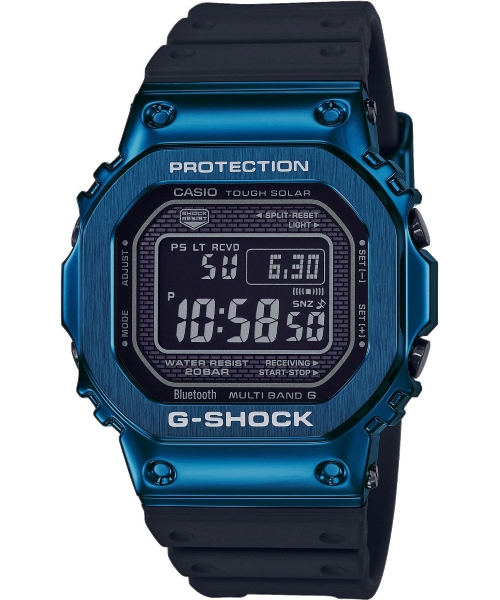zegarek meski g shock specials the origin limited gmw b5000g 2er