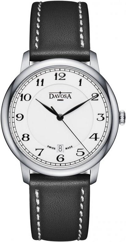Zegarek damski Davosa Amaranto 167.561.26