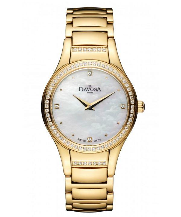 Zegarek damski Davosa Diva Lunastar 168.575.15