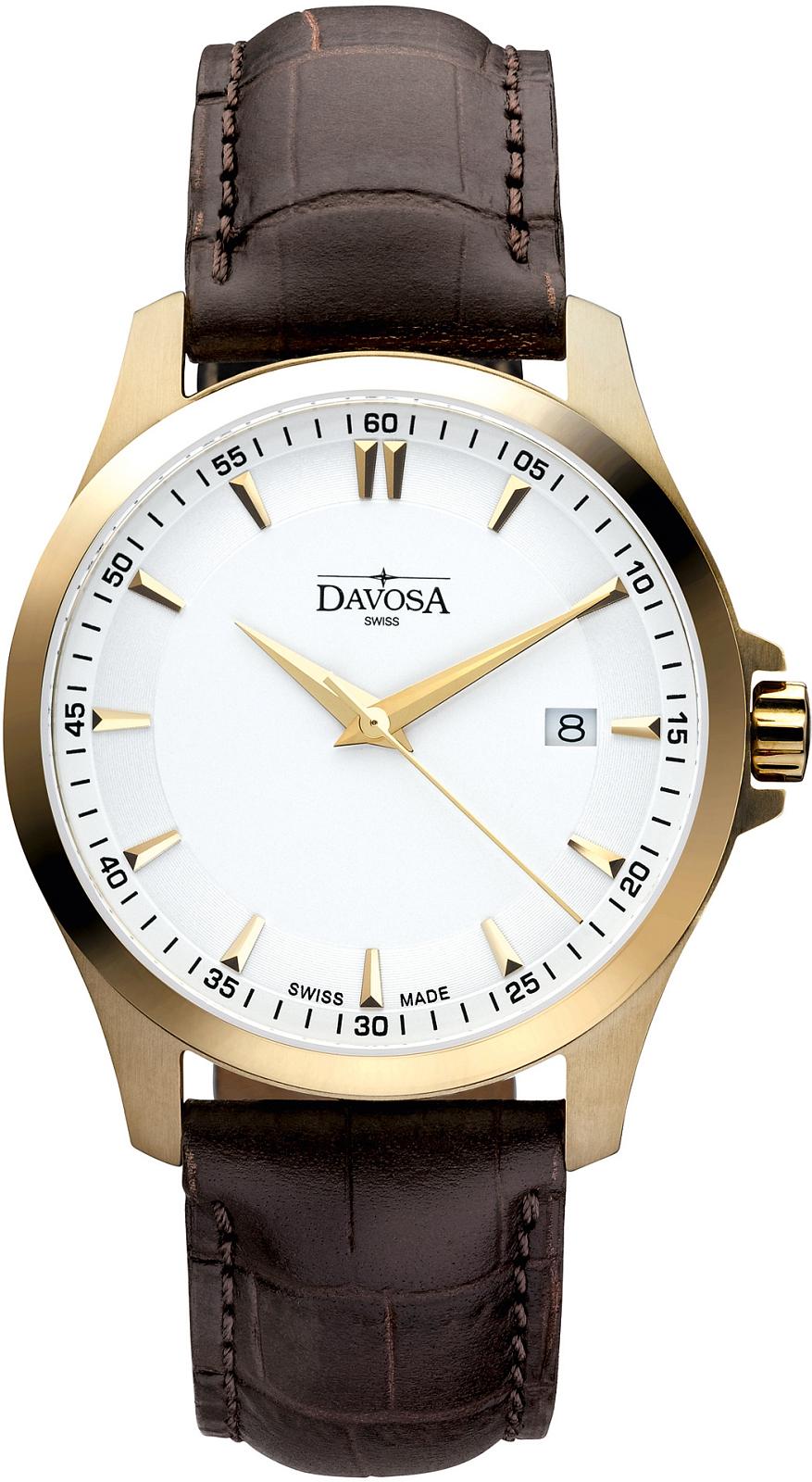 zegarek Davosa Classic 162-467-15-3