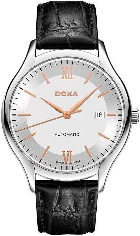 Zegarek męski Doxa D-Air Chrono Special Edition