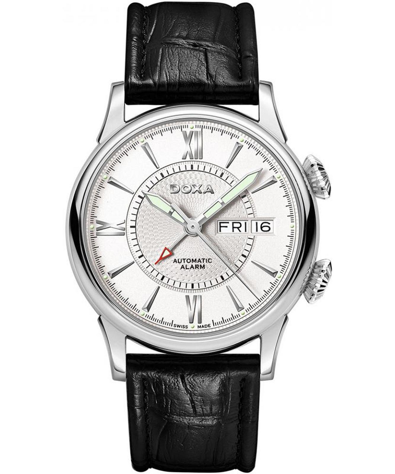 zegarek-meski-doxa-vintage-fusion-alarm-automatic-limited-edition-625-10-022-01