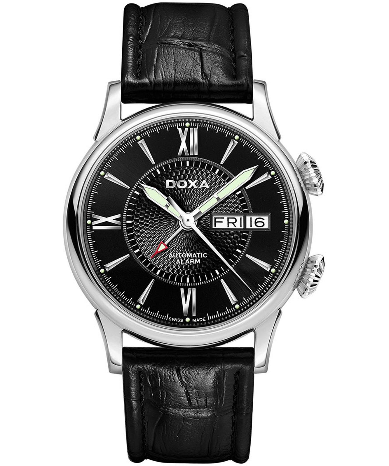 zegarek-meski-doxa-vintage-fusion-alarm-automatic-limited-edition-625-10-102-01