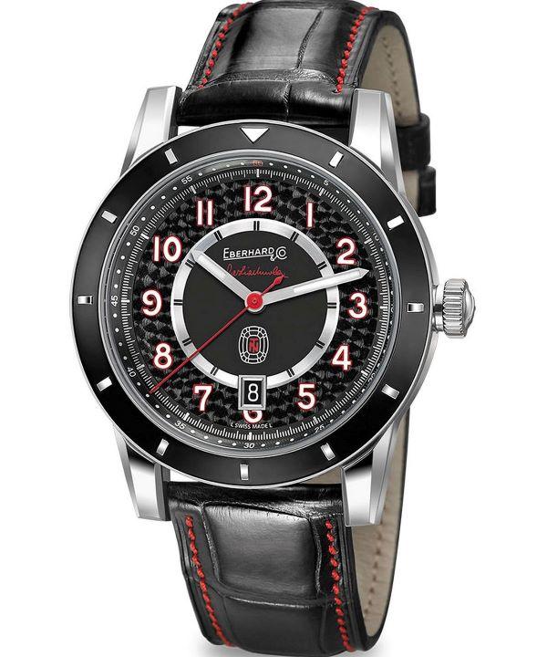 Zegarek męski Eberhard Nuvolari Automatic