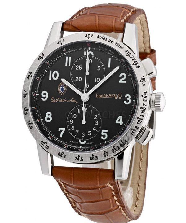 Zegarek męski Eberhard Tazio Nuvolari Grande Taille