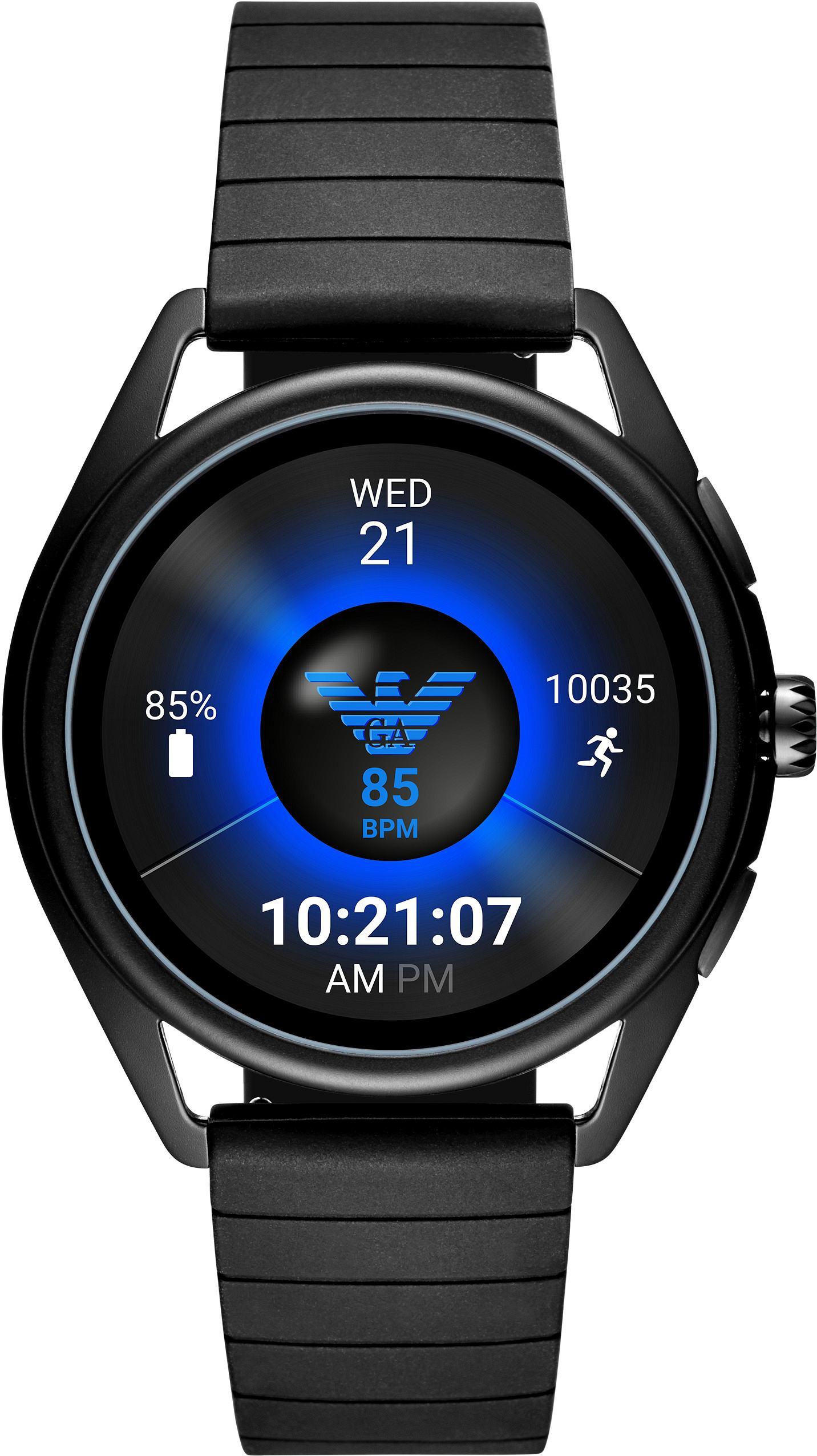 Smartwatch Emporio Armani Matteo ART5017