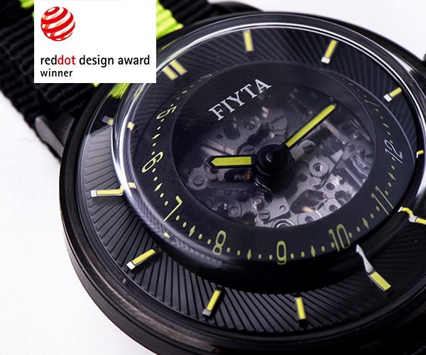 Nagroda Red Dot Fiyta WGA868002.BBB