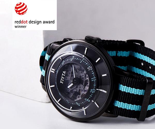 Nagroda Red Dot Fiyta WGA868003.BBB