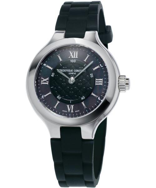 Zegarek damski Frederique Constant Horological Smartwatch FC-281GH3ER6