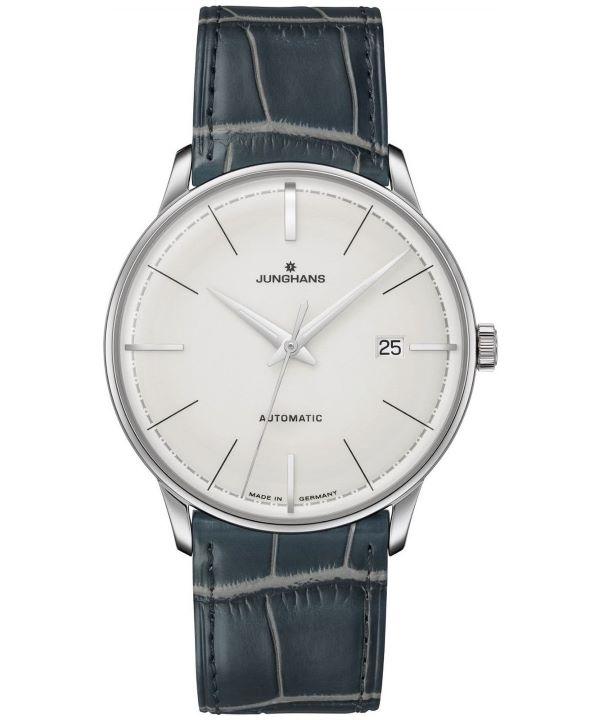 Zegarek Junghans Meister Classic Terrassenbau Automatic Limited Edition 027/4019.02
