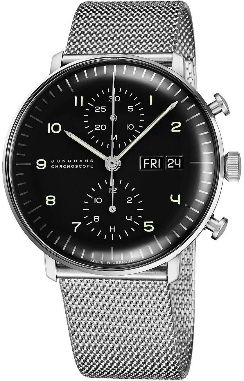 zegarek-meski-junghans-max-bill-chronoscope-automatic-027-4500-45-2