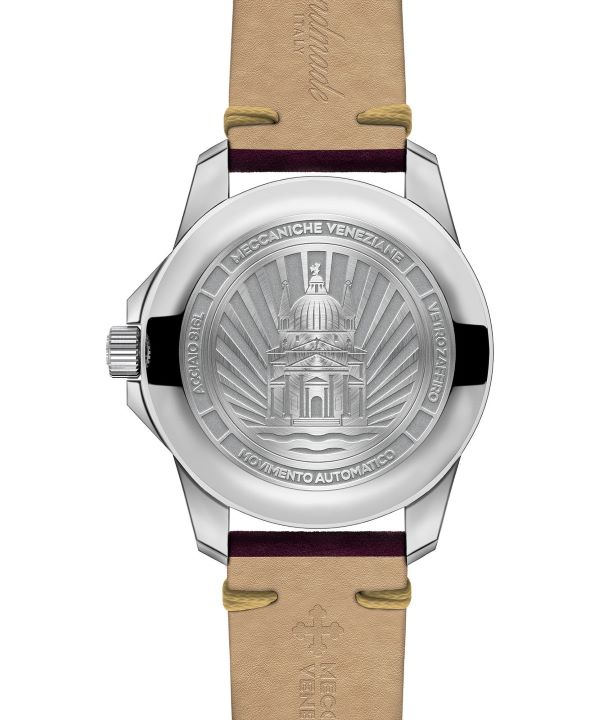 Zegarek Meccaniche Veneziane Redentore