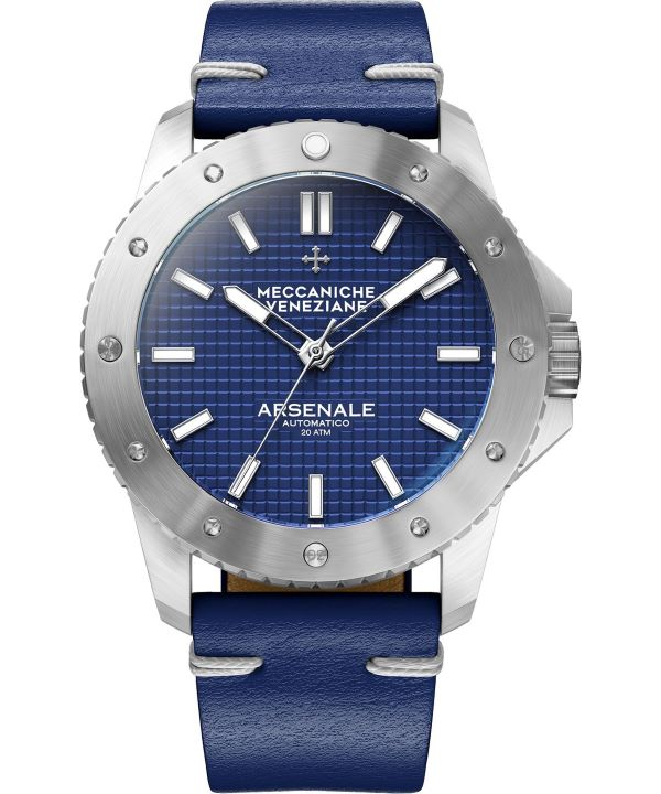 Zegarek męski Meccaniche Veneziane Arsenale Limited Edition