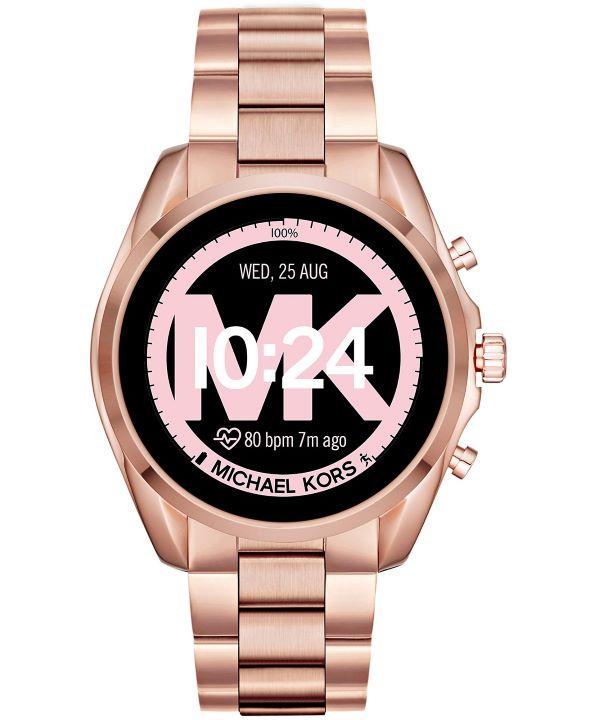 Zegarek Michael Kors Access Bradshaw 2.0 Smartwatch