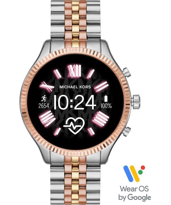 Zegarek Michael Kors Access Lexington Smartwatch