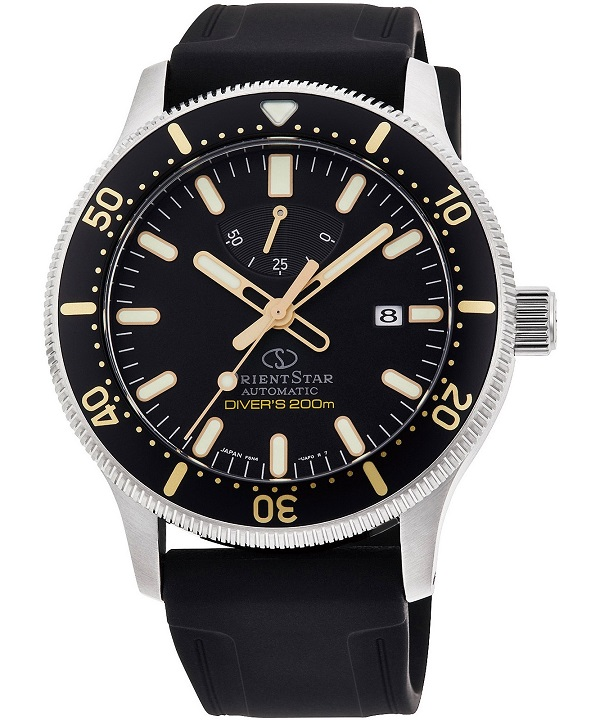 Orient Star Sports Diver Automatic