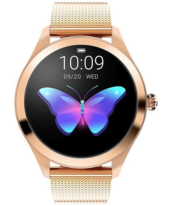 zegarek Rubicon Smartwatch RNBE37RIBX05AX