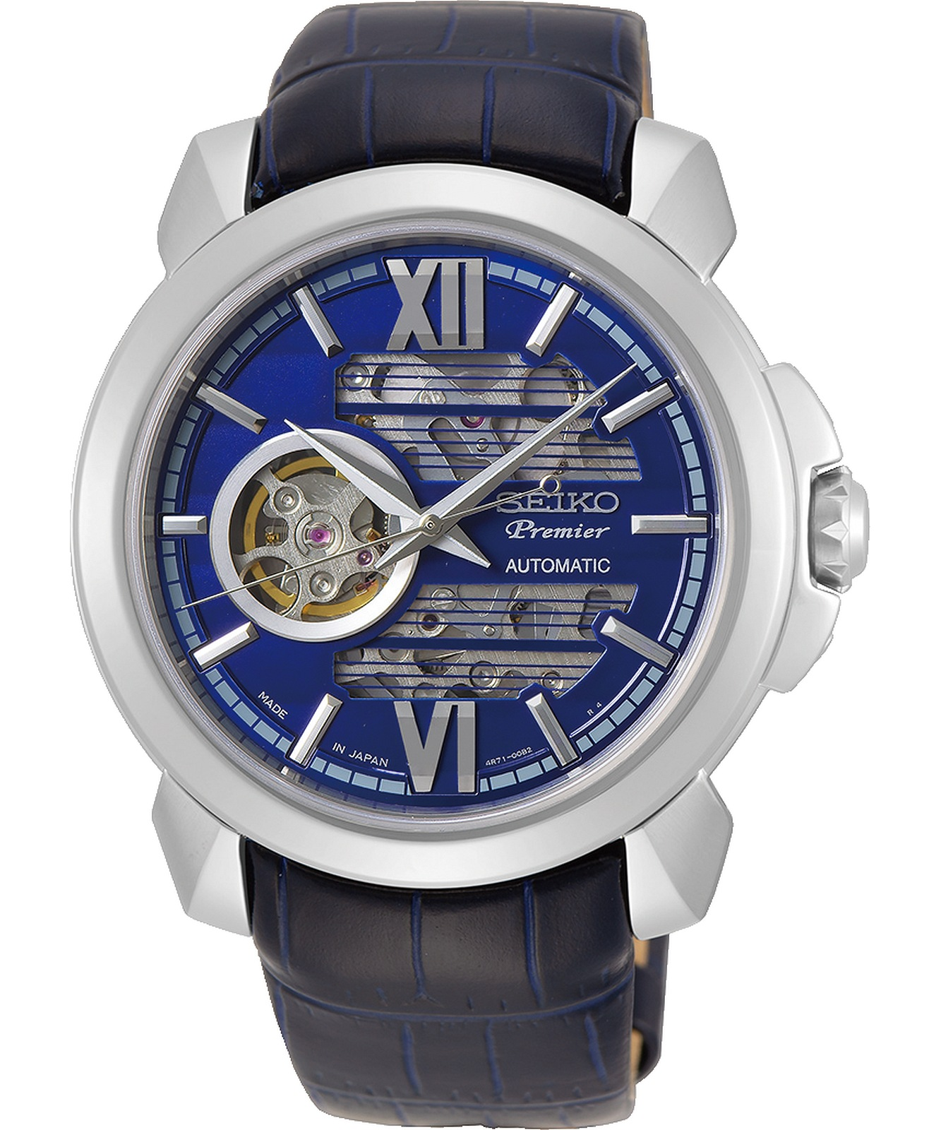 zegarek-meski-seiko-premier-automatic-ssa399j1