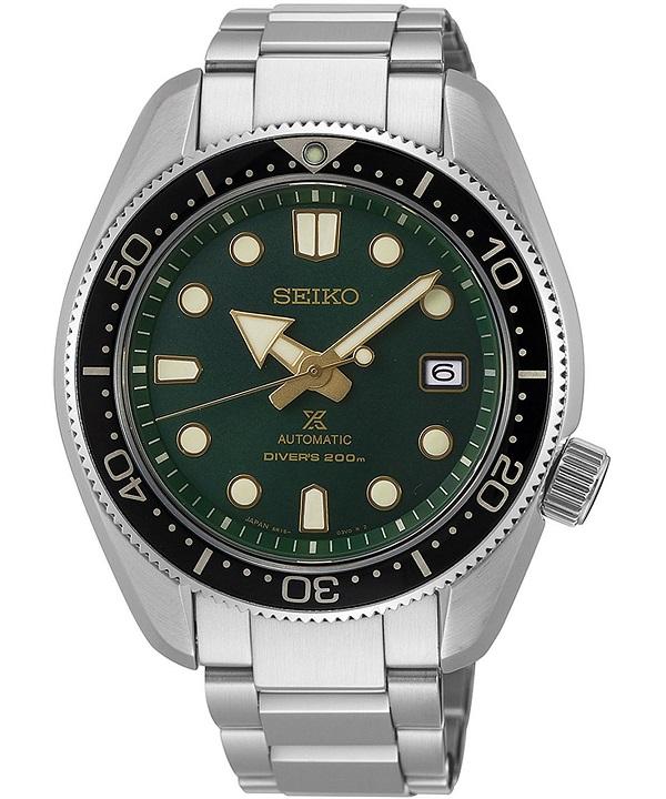 Zegarek męski Seiko Prospex Diver Automatic