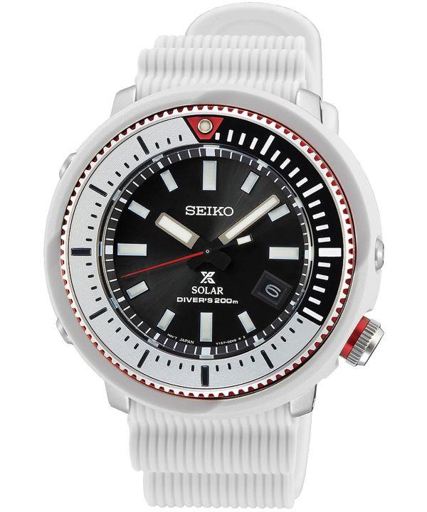 Zegarek męski Seiko Prospex Diver Solar