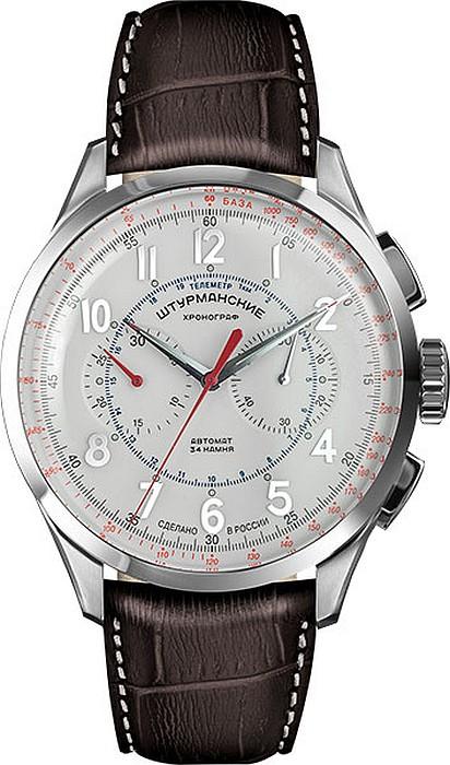 zegarek Meski Szturmanskie Open Space Automatic Limited ne86-1855016