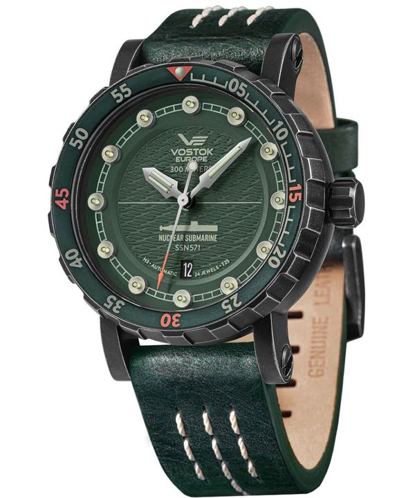 Vostok Europe Nuclear Submarine Automatic