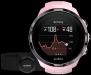 Niezwykle dokładny monitoring tętna w zegarku Suunto Spartan Sport Wrist