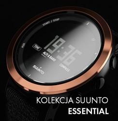Kolekcja Suunto Essential