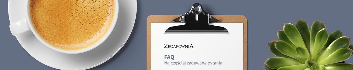 Najczęściej zadawane pytania (FAQ)