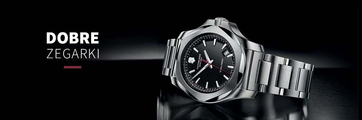 Zegarki Premium - Dobre zegarki