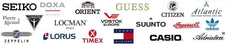 100% Oryginalności zegarków – oryginalne produkty