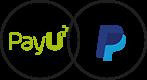 Szybkie przelewy Payu i Paypal