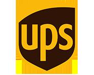 Darmowy zwrot kurieriem UPS aż do 100 dni