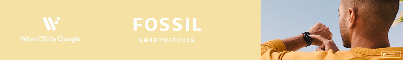 Zegarki Fossil Smartwatches
