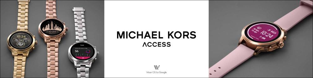 Zegarki Michael Kors Access