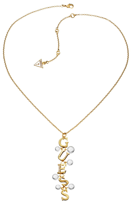 0ce2ab4857852 Biżuteria Guess – 5 naprawdę oryginalnych modeli! • Fabrykazegarkow.pl