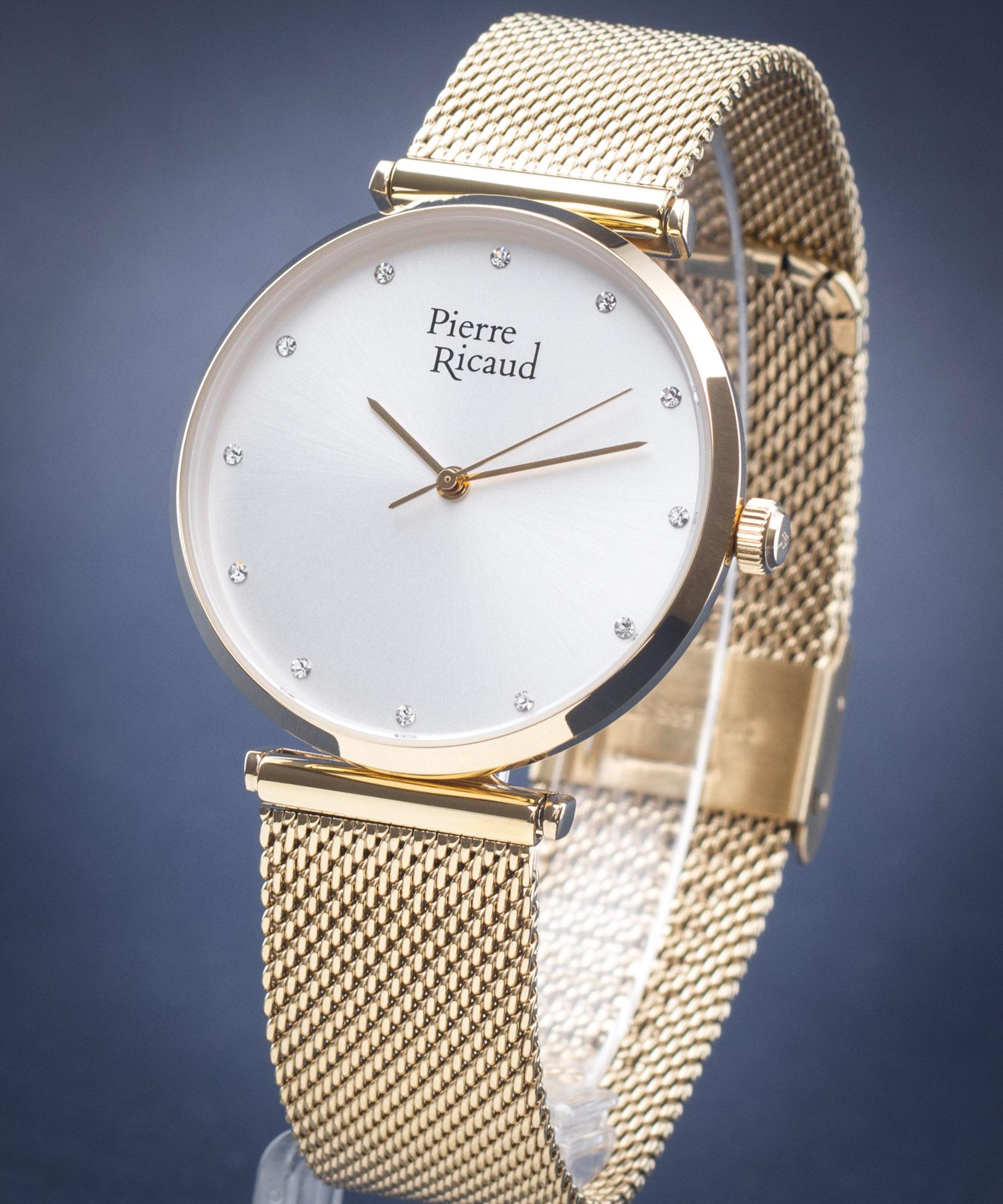 Zegarek damski Pierre Ricaud Classic P22035.1143Q