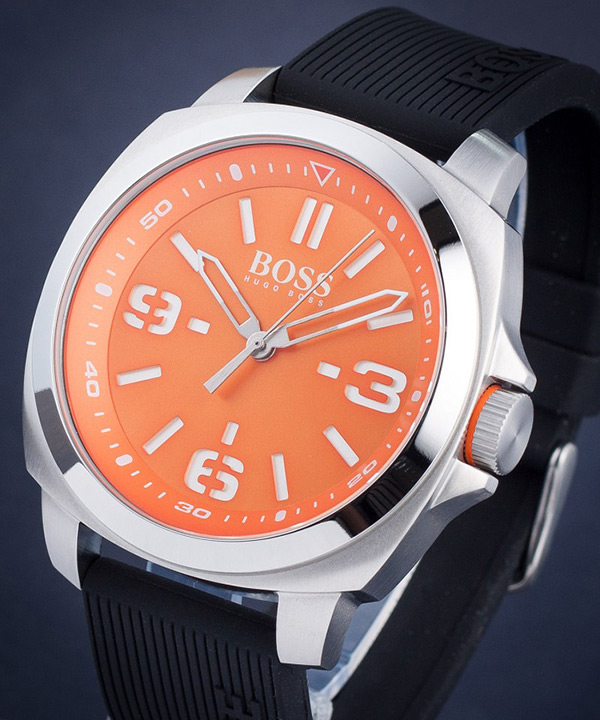 6090ad14493 Jak rozpoznać oryginalny zegarek Boss Orange? - Blog