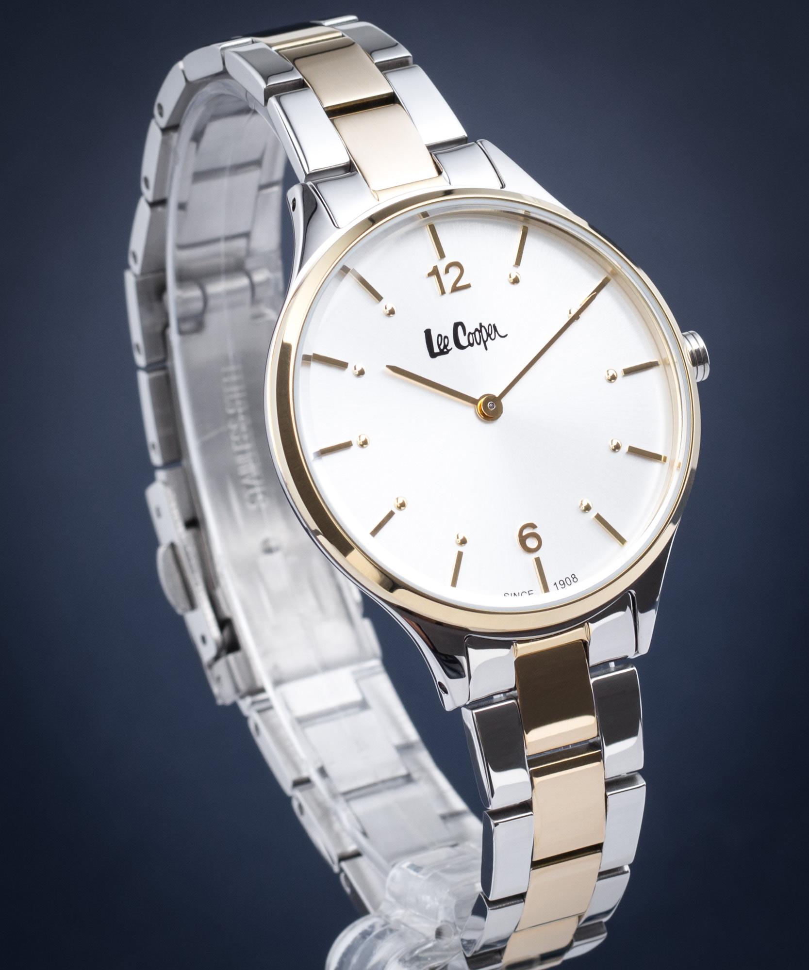 zegarek damski Lee Cooper 18 Spring LC06338-230