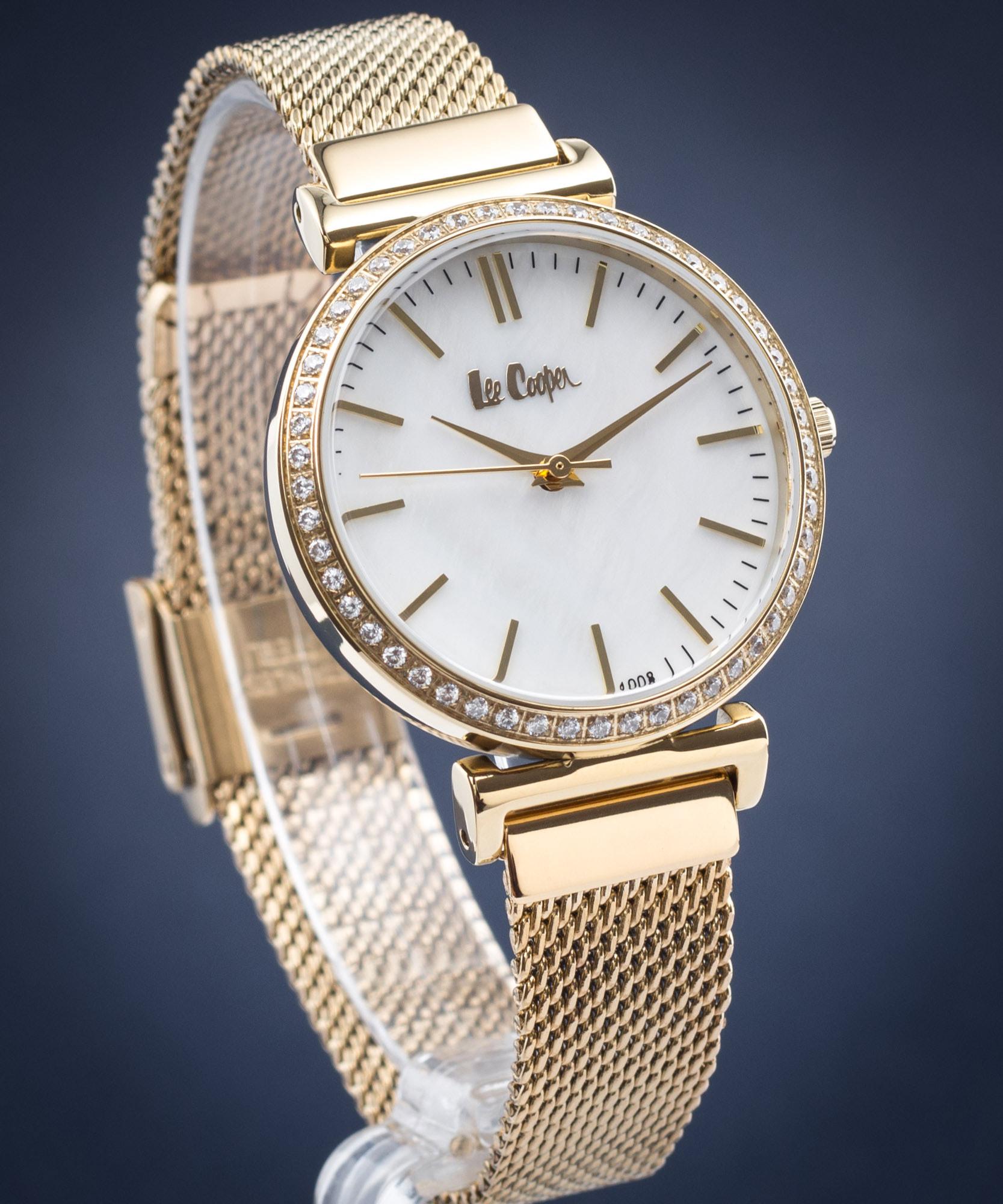 zegarek damski Lee Cooper 18 Spring LC06534-120