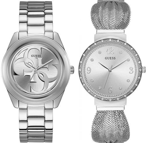zegarki Guess W1082L1 i W1083L1