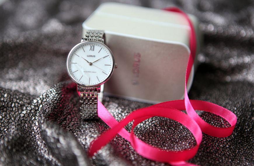 Damski zegarek Lorus lifestyle