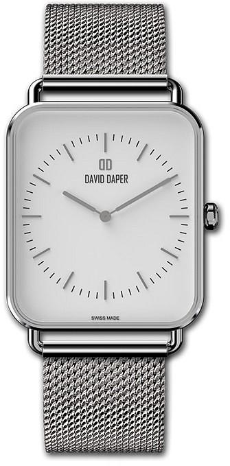 Wspaniały Zegarki z kwadratową tarczą - wybieramy najciekawsze modele! - Blog JV78