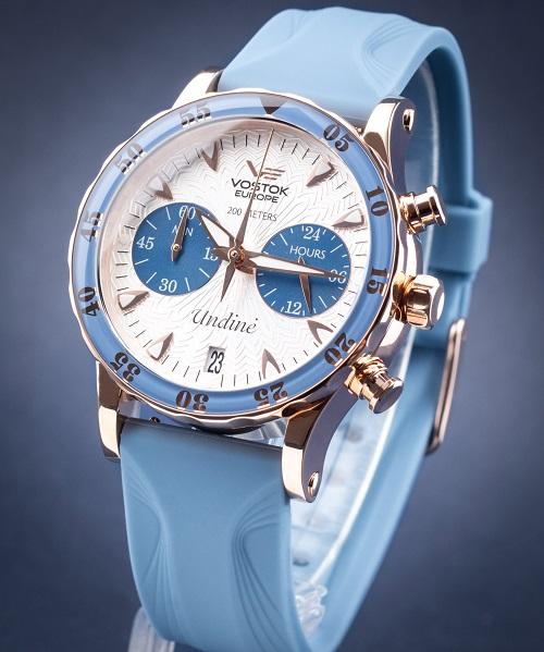 15 fallons zegarek dla nurka