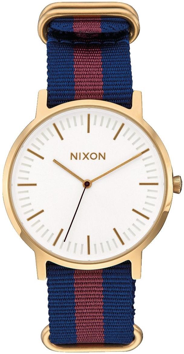 Zegarek Nixon Porter A10592439
