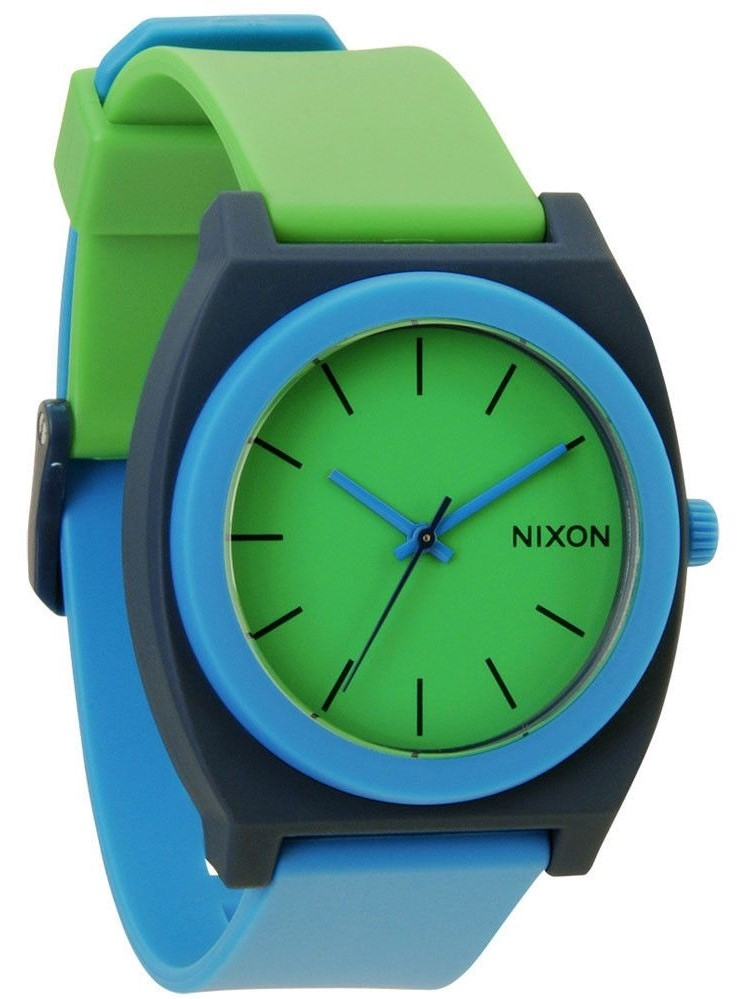 Nixon Time Teller A119875
