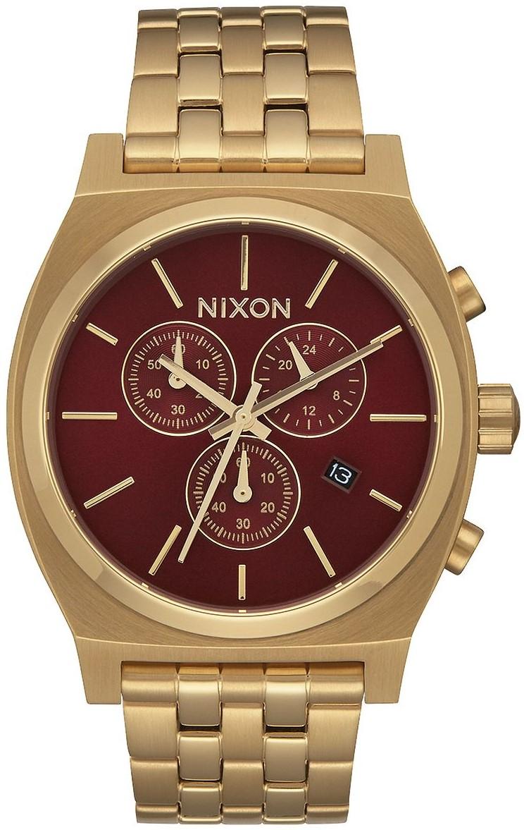 Zegarek Nixon Time Teller Chrono A9722397