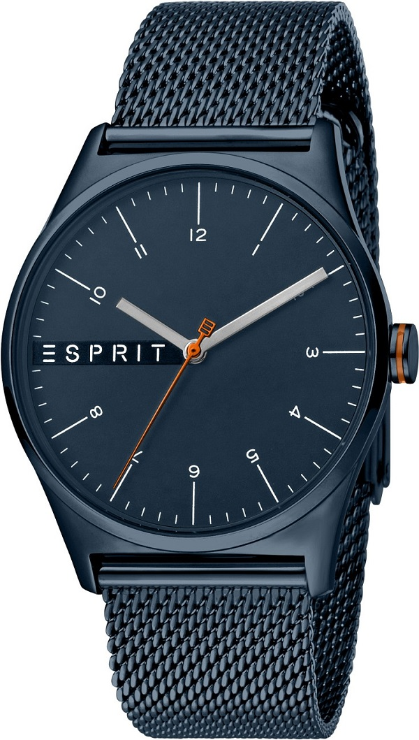 zegarek meski plaski cienki