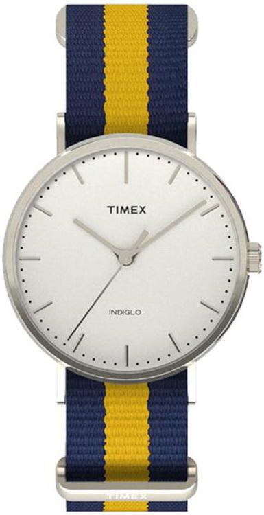 Timex Weekender TW2P90900